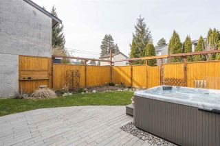 """Photo 22: 891 PINEBROOK Place in Coquitlam: Meadow Brook House for sale in """"MEADOWBROOK"""" : MLS®# R2561222"""