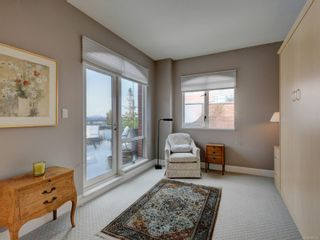Photo 18: 1010 21 SW Dallas Rd in : Vi James Bay Condo for sale (Victoria)  : MLS®# 869052