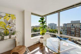 Photo 10: 1008 751 Fairfield Rd in : Vi Downtown Condo for sale (Victoria)  : MLS®# 888109
