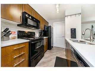 Photo 10: 127 12238 224 STREET in Maple Ridge: East Central Condo for sale : MLS®# R2334476
