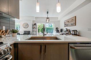 """Photo 5: 101 10033 RIVER Drive in Richmond: Bridgeport RI Condo for sale in """"PARC RIVIERA"""" : MLS®# R2617681"""