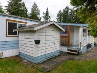 Photo 13: 18 1800 Perkins Rd in CAMPBELL RIVER: CR Campbell River North Manufactured Home for sale (Campbell River)  : MLS®# 828449