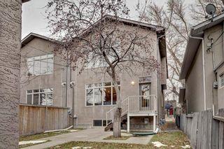 Photo 43: 254 21 Avenue NE in Calgary: Tuxedo Park Semi Detached for sale : MLS®# C4275757