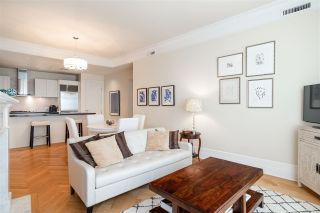 """Photo 2: 302 540 WATERS EDGE Crescent in West Vancouver: Park Royal Condo for sale in """"Waters Edge"""" : MLS®# R2478533"""