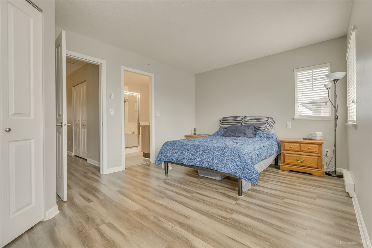 """Photo 18: Photos: 50 1010 EWEN Avenue in New Westminster: Queensborough Townhouse for sale in """"Windsor Mews"""" : MLS®# R2468809"""