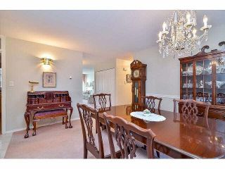 """Photo 9: 233 14861 98TH Avenue in Surrey: Guildford Townhouse for sale in """"THE MANSIONS"""" (North Surrey)  : MLS®# F1429353"""