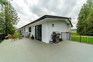 """Photo 30: 27577 84 Avenue in Langley: County Line Glen Valley House for sale in """"Glen Valley"""" : MLS®# R2575837"""