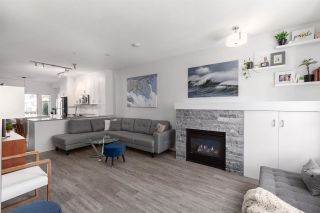 """Photo 12: 38332 EAGLEWIND Boulevard in Squamish: Downtown SQ Townhouse for sale in """"Streams at Eaglewinds"""" : MLS®# R2576309"""