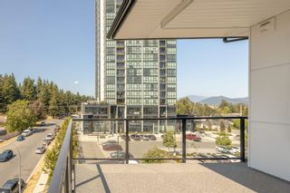 """Photo 13: 406 2120 GLADWIN Road in Abbotsford: Central Abbotsford Condo for sale in """"THE ONYX AT MAHOGANY"""" : MLS®# R2614339"""