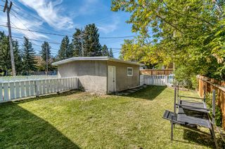 Photo 44: 726-728 Kingsmere Crescent SW in Calgary: Kingsland Duplex for sale : MLS®# A1145187