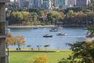 """Main Photo: 603 1318 HOMER Street in Vancouver: Yaletown Condo for sale in """"Governor's Tower and Villa"""" (Vancouver West)  : MLS®# R2617208"""