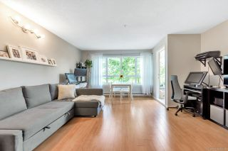 Photo 4: 308 3480 YARDLEY AVENUE in Vancouver: Collingwood VE Condo for sale (Vancouver East)  : MLS®# R2514590