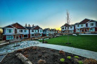"Photo 37: 55 13260 236 Street in Maple Ridge: Silver Valley Townhouse for sale in ""ARCHSTONE ROCKRIDGE"" : MLS®# R2564298"