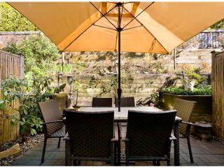 Photo 9: 6683 PRENTER Street in Burnaby: Highgate Condo for sale (Burnaby South)  : MLS®# V946265