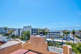 Photo 33: PACIFIC BEACH Townhouse for sale : 3 bedrooms : 3923 Riviera Dr #Unit B in San Diego