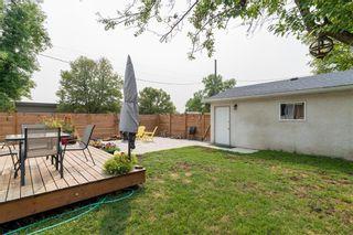 Photo 34: 388 Bronx Avenue in Winnipeg: East Kildonan Residential for sale (3D)  : MLS®# 202120689