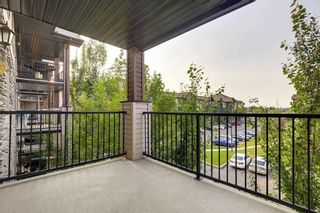 Photo 24: 2308 8 BRIDLECREST Drive SW in Calgary: Bridlewood Condo for sale