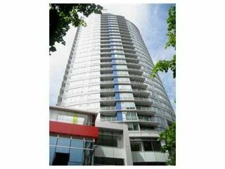 """Photo 21: 2503 833 HOMER Street in Vancouver: Downtown VW Condo for sale in """"ATELIER"""" (Vancouver West)  : MLS®# V839630"""