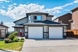 Photo 1: 605 Sunrise Close: Turner Valley Detached for sale : MLS®# A1019996