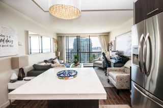 """Photo 7: 1001 145 ST. GEORGES Avenue in North Vancouver: Lower Lonsdale Condo for sale in """"Talisman Tower"""" : MLS®# R2585607"""