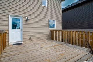 Photo 22: 218 Veltkamp Lane in Saskatoon: Stonebridge Residential for sale : MLS®# SK818098