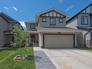 Photo 1: 163 REUNION Grove NW: Airdrie House for sale : MLS®# C4135354