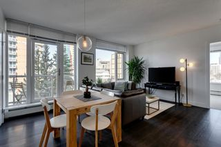 Photo 5: 506 1500 7 Street SW in Calgary: Beltline Apartment for sale : MLS®# A1091364