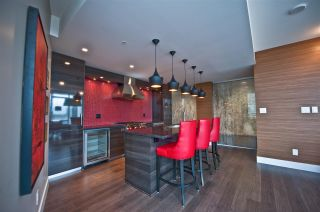 """Photo 27: 1603 488 SW MARINE Drive in Vancouver: Marpole Condo for sale in """"Marine Gateway"""" (Vancouver West)  : MLS®# R2517856"""
