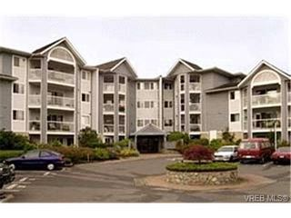 Photo 1:  in VICTORIA: SE Quadra Condo for sale (Saanich East)  : MLS®# 419186