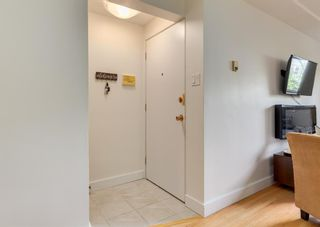 Photo 2: 1 931 19 Avenue SW in Calgary: Lower Mount Royal Apartment for sale : MLS®# A1117797