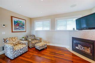 "Photo 10: 1061 DEMPSEY Road in North Vancouver: Braemar House for sale in ""Braemar"" : MLS®# R2590857"
