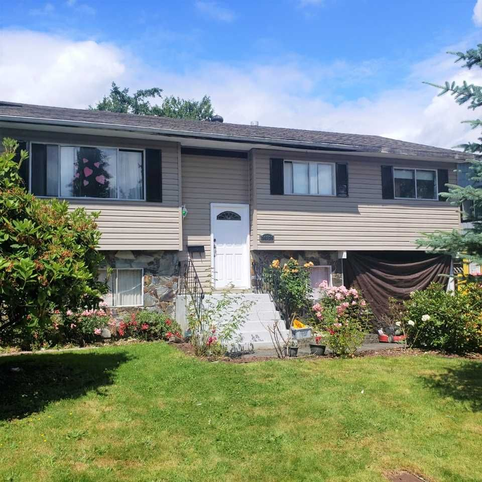 """Main Photo: 20821 51 Avenue in Langley: Langley City House for sale in """"Newlands"""" : MLS®# R2471784"""