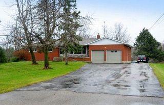 Photo 1: 3420 Cedar Springs Road in Burlington: Rural Burlington House (Bungalow-Raised) for sale : MLS®# W3072593