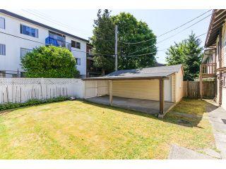Photo 19: 3042 SOPHIA Street in Vancouver: Mount Pleasant VE House for sale (Vancouver East)  : MLS®# V1129285