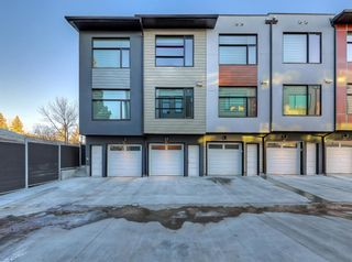Photo 27: 2806 Edmonton Trail NE in Calgary: Winston Heights/Mountview Row/Townhouse for sale : MLS®# A1089576