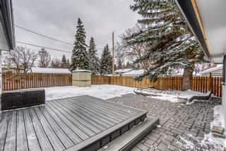 Photo 30: 23 Haverhill Road SW in Calgary: Haysboro Detached for sale : MLS®# A1070696