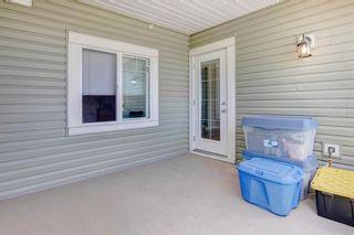 Photo 14: 2203 4 Kingsland Close SE: Airdrie Apartment for sale : MLS®# A1107636