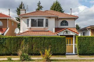 Main Photo: 4769 RUPERT Street in Vancouver: Collingwood VE House for sale (Vancouver East)  : MLS®# R2620320