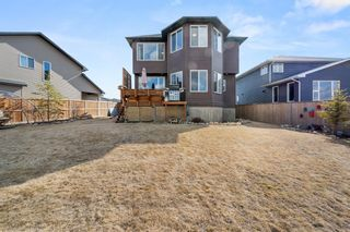 Photo 43: 654 West Highland Crescent: Carstairs Detached for sale : MLS®# A1093156