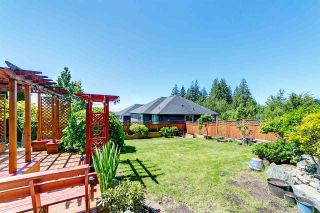 Photo 37: 3402 HARPER Road in Coquitlam: Burke Mountain House for sale : MLS®# R2601069