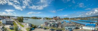 """Photo 25: 806 3333 CORVETTE Way in Richmond: West Cambie Condo for sale in """"Wall Centre at the Marina"""" : MLS®# R2622056"""