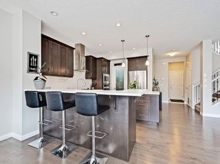 Photo 7: 17 MASTERS Common SE in Calgary: Mahogany Detached for sale : MLS®# C4255952