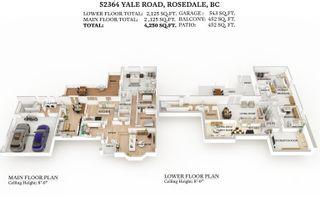 "Photo 2: 52364 YALE Road in Rosedale: Rosedale Popkum House for sale in ""ROSEDALE"" : MLS®# R2622914"