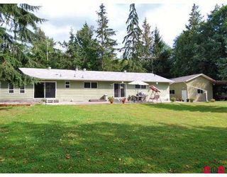 Photo 5: 21298 36th Ave in Brookswood Langley: Home for sale : MLS®# f2722103