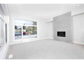 Photo 9: 3360 23 Avenue SW in CALGARY: Killarney_Glengarry Residential Attached for sale (Calgary)  : MLS®# C3597057