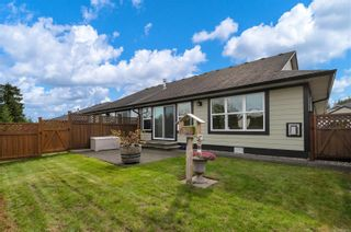 Photo 3: 14 611 Hilchey Rd in : CR Willow Point Half Duplex for sale (Campbell River)  : MLS®# 887649