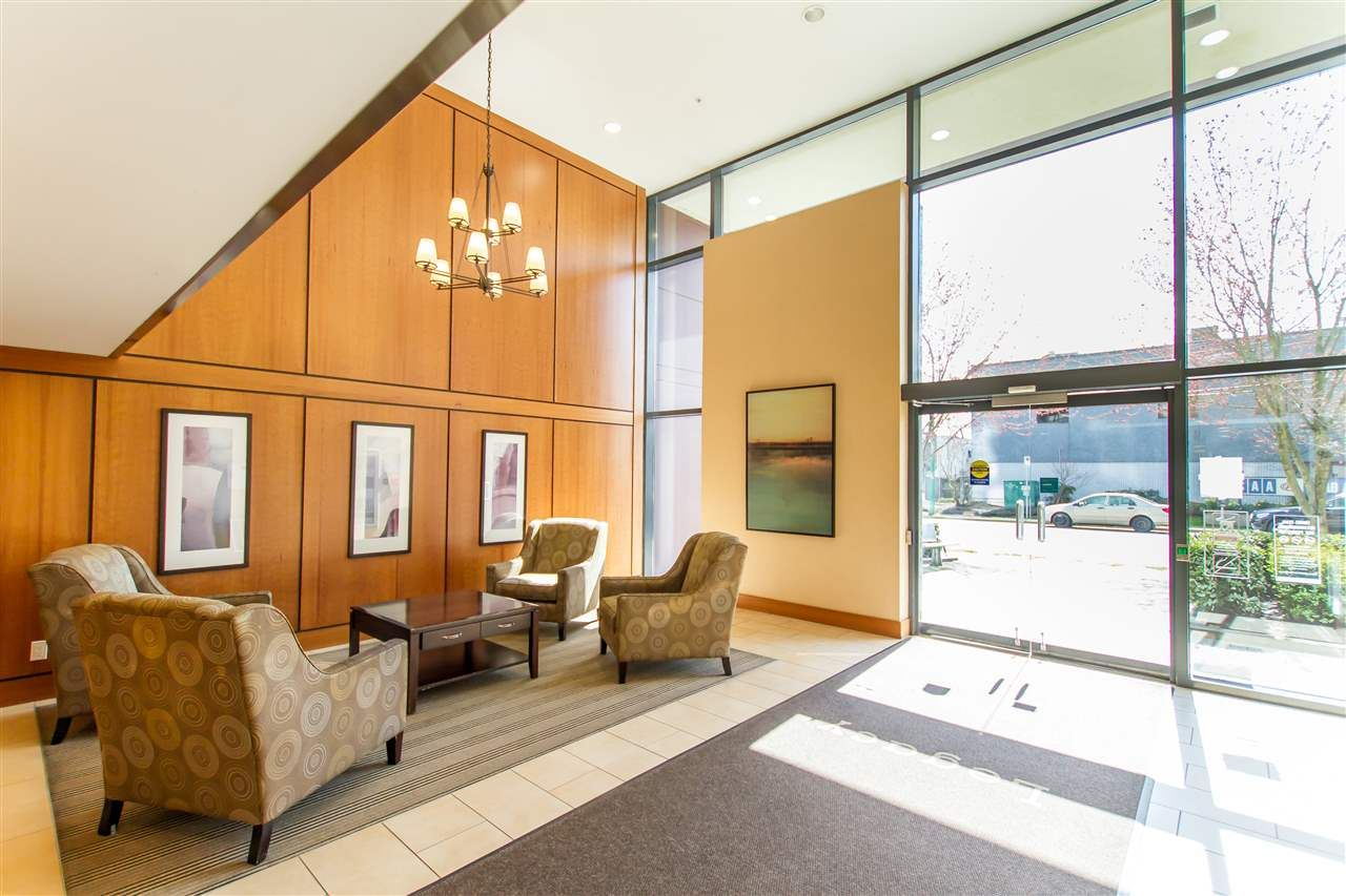 """Main Photo: 1106 5611 GORING Street in Burnaby: Central BN Condo for sale in """"Legacy"""" (Burnaby North)  : MLS®# R2462080"""