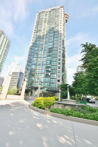 Photo 4: 1001 1331 ALBERNI Street in Vancouver West: Home for sale : MLS®# V1067056