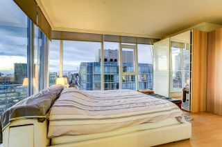 """Photo 27: 2701 1499 W PENDER Street in Vancouver: Coal Harbour Condo for sale in """"West Pender Place"""" (Vancouver West)  : MLS®# R2520927"""