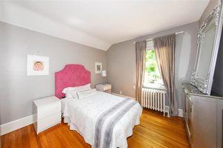 Photo 12: 652 Kingsway Avenue in Winnipeg: Residential for sale (1C)  : MLS®# 202013595